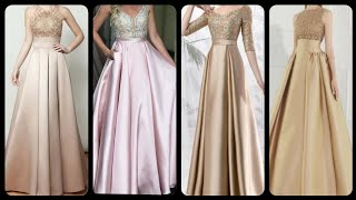 fashionable designers full length long maxi dresses ideas   (2020) party wear maxi dresses for girls