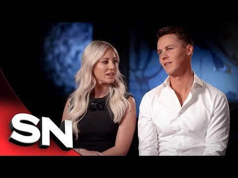 Roxy & Oliver | Raw and real interview from glamour couple | Sunday Night