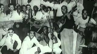 Chano Pozo: Historia de la Musica Afro-Cubana