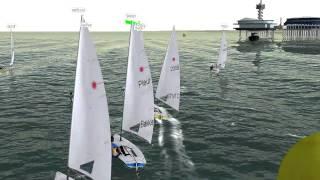 Sail Simulator 5 Multiplayer Trailer