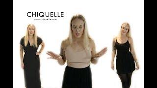 UUSIA VAATTEITA feat. CHIQUELLE / SUSBA TESTAA