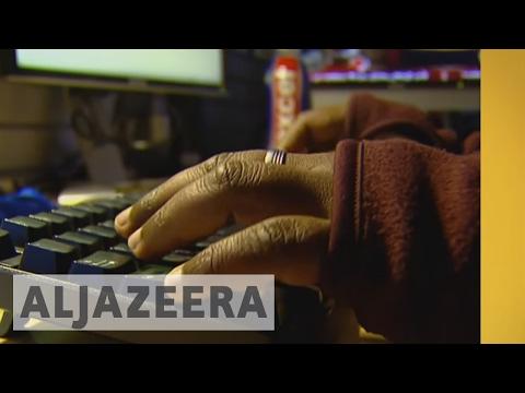 Cyber crimes: The tip of the iceberg - Inside Story