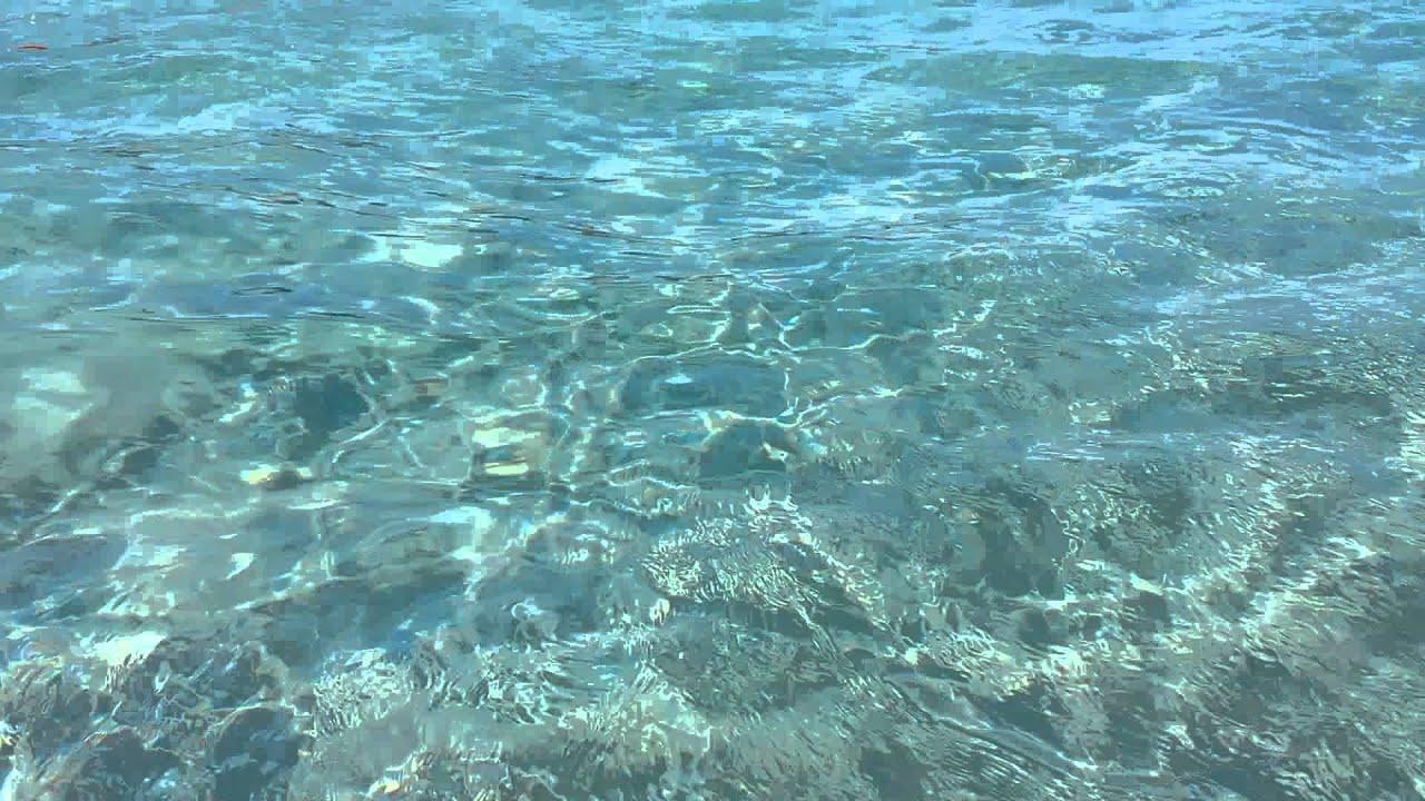 il mare di Otranto nel Salento - YouTube