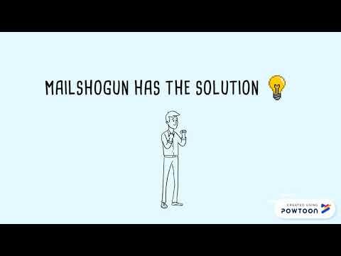 MailShogun is the Solution