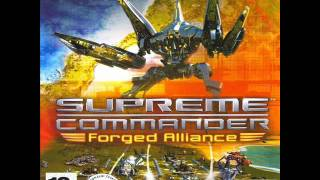 Jeremy Soule - Supreme Commander (Forged Alliance) - An Approaching Darkness