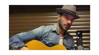 The Gambler - Kenny Rogers (Cover)
