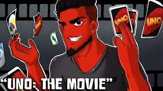 """UNO: The Movie"" (Starring CaRtOoNz,  H2O Delirious, Ohmwrecker, & Bryce)"