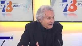 Yvelines | Lancement du 1er prix de la Toile de Jouy