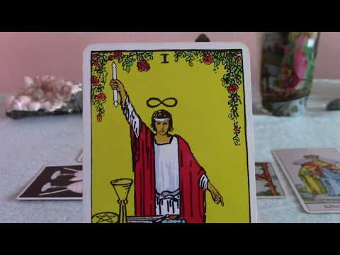 Cancer April 2018 General Tarot Reading: Take some Me Time! And New Beginnings Await!