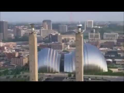 Why do business in Kansas City, Missouri?