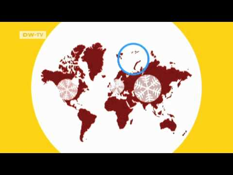 Does global warming really exist? | Global Ideas