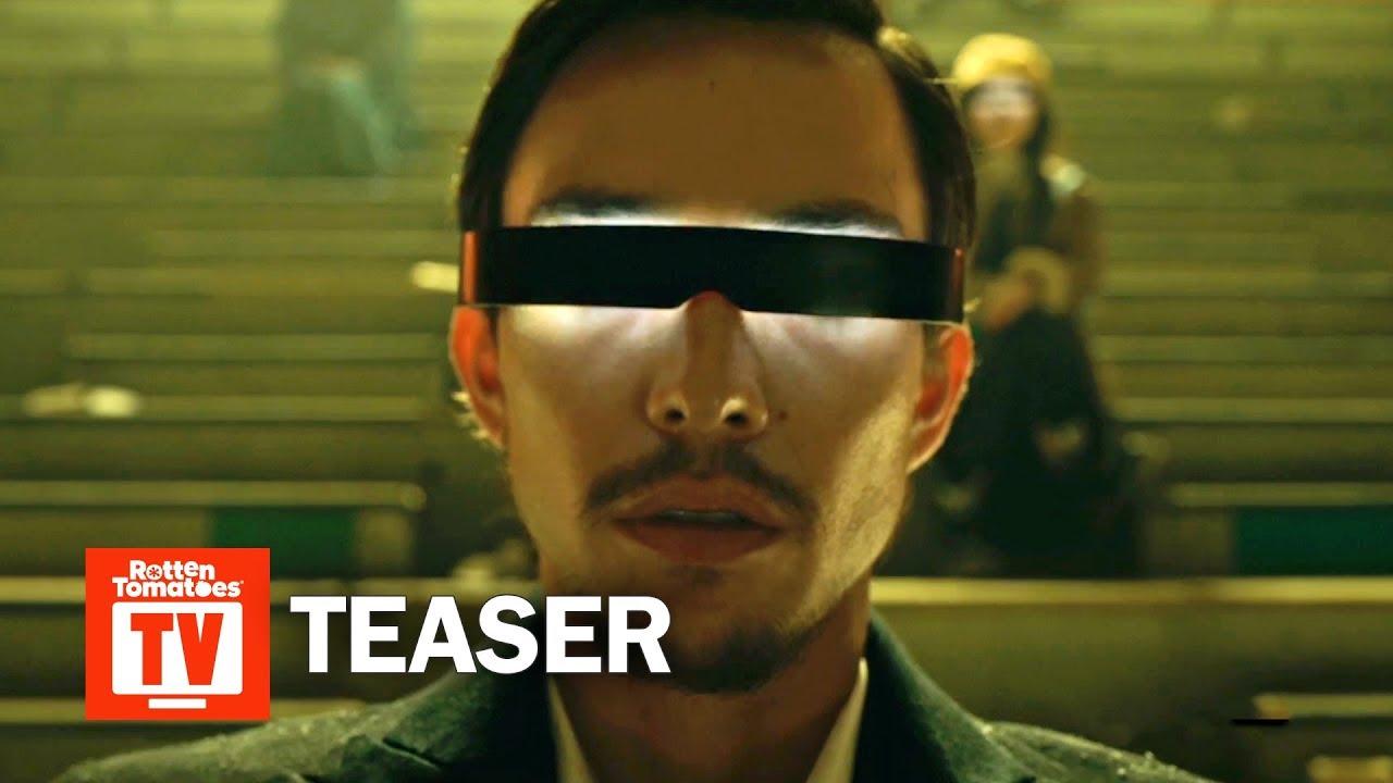 Origin (season 1) | Download all new episodes for free