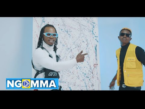 MR.SEED & TIMMY TDAT - SIJALI ( OFFICIAL VIDEO )