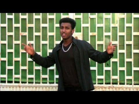 Eritrea - Robel Haile - Ejamey - (Official Music Video) - New Eritrean Music 2015