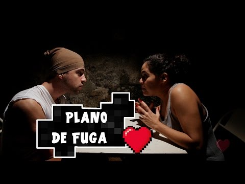 ACABOU O AMOR - PLANO DE FUGA