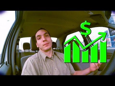 Cum sa iti maximizezi profiturile la Uber - 7 Sfaturi Sa Castigi Mai Multi Bani