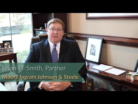 Estate Planning Attorney Marietta | Marietta Tax Attorney | Brian D. Smith | MIJS