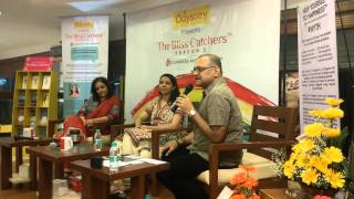 THE BLISS CATCHERS - SEASON 2 - March 2016 edition @ Odyssey Book Store
