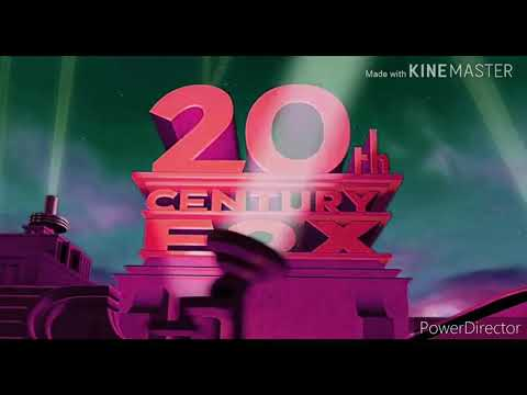 20th Century Fox in Luig Group
