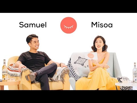 What to do when your boyfriend is rumored to be bisexual | LOVE IS BLIND | E2 S1 from YouTube · Duration:  45 minutes 37 seconds