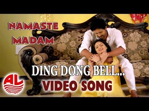 Namaste Madam || Ding Dong Bell || Latest Kannada || [HD]