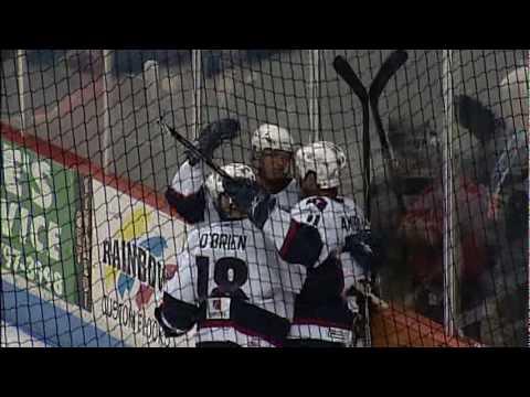 Jeff Corey Stingrays Hockey