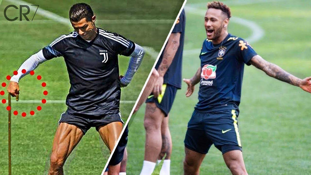 أكثر اللحظات المضحكة في كرة القدم ....!! #2