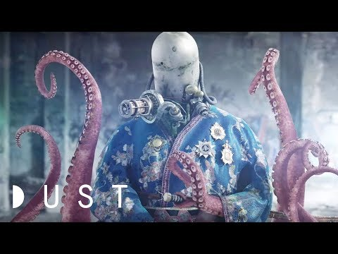 """Sci-Fi Short Film """"Leviathan Ages"""" presented by DUST"""