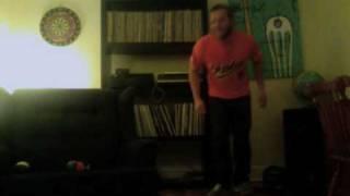 Wesley Wilson Dancing Uncut