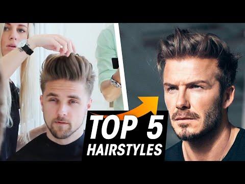 best-david-beckham-hairstyles---mens-hair-inspiration