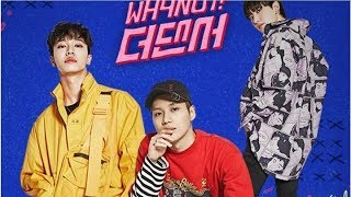 HIGHLIGHT's Kikwang, Super Junior's Eunhyuk, SHINee's Taemin…