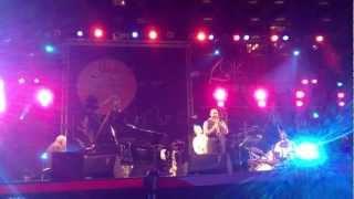2012台中爵士音樂節[美國]Ellis Marsalis Trio &Jason Marsalis