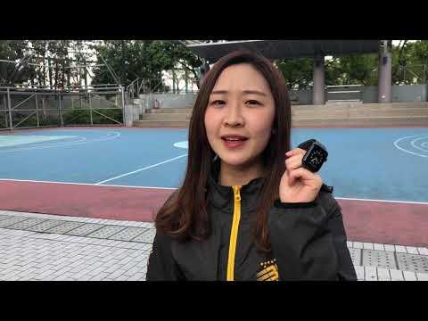 Apple Watch Series 3 (GPS + Cellular) 上手試