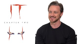 James McAvoy on What Would Make Him Say Yes to Another Comic Book Movie (Full Interview)
