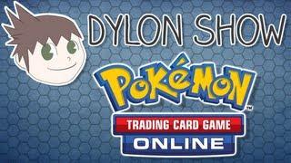 Pokémon TCG Online - Dylon Show