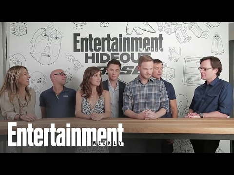'The Following' Cast Wants To Incoporate Karaoke Into Season 3   Entertainment Weekly