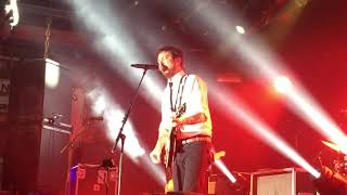 frank turner 1933 live in the limelight 1 belfast