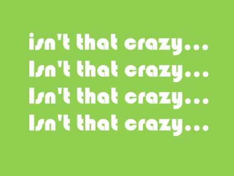 seal crazy (lyrics)