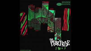 The PharTribe: Pharcyde vs A Tribe Called Quest