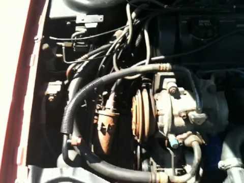 1989 Dodge Daytona Shelby Part 2