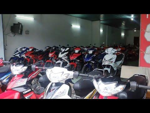 (2-8-2020) Cửa hàng xe máy Đức Dũng 2 bán các Loại xe  0908215953  Dũng