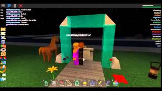 Pilgrim Islands Reborn ROBLOX Marriage