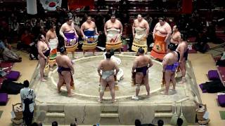 More at: http://traveljapanblog.com/wordpress/tag/sumo/ Includes Ya...