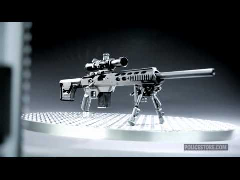 Policestore - TAC-21 Remington 700 Chassis