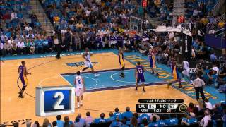 NBA TV Top 5: April 28th