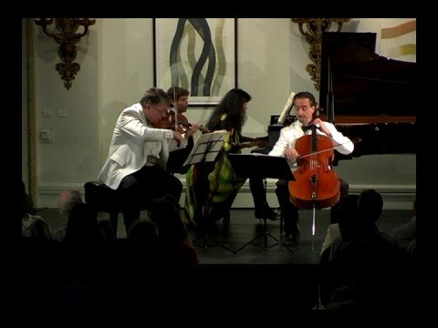 David Finckel, Wu Han & Philip Setzer - Schubert Trios
