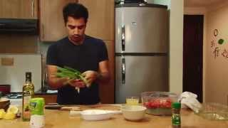 This Is My Kitchen: Fadi's Tabbouleh Recipe | Dubai