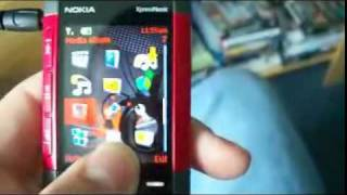 YouTube - Nokia 5310 XpressMusic Review.flv