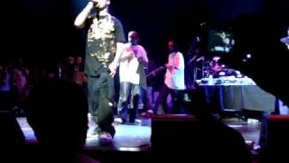 Bone Thugs-Resurrection (Paper, Paper) LIVE on 11-30-08 L.A. Club Nokia