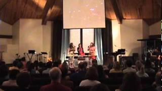 Valley Fellowship Picnic Day Service.mov